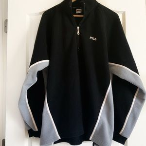 Fila Large sweater